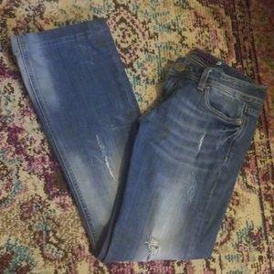 Nice Vigoss Jeans